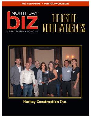 Northbay Award