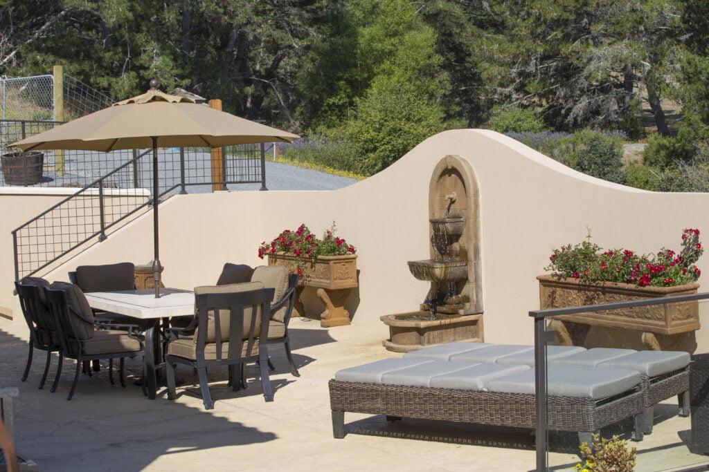 Sebastopol Wine Country Estate