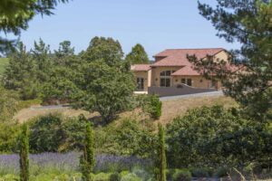 Sebastopol Wine Country Estate