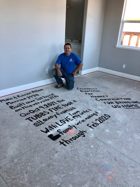 Empathy - Harkey Construction Puts Others First
