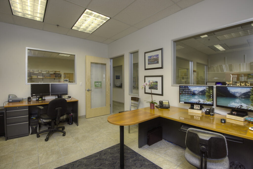 Oliver's Market Corporate Offices
