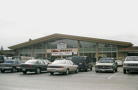 Oliver's Market, Montecito Blvd, Santa Rosa