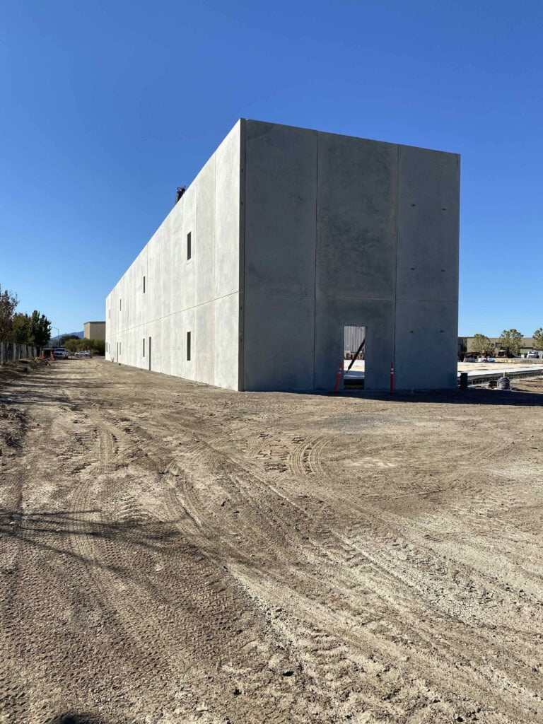 New Windsor Warehouse