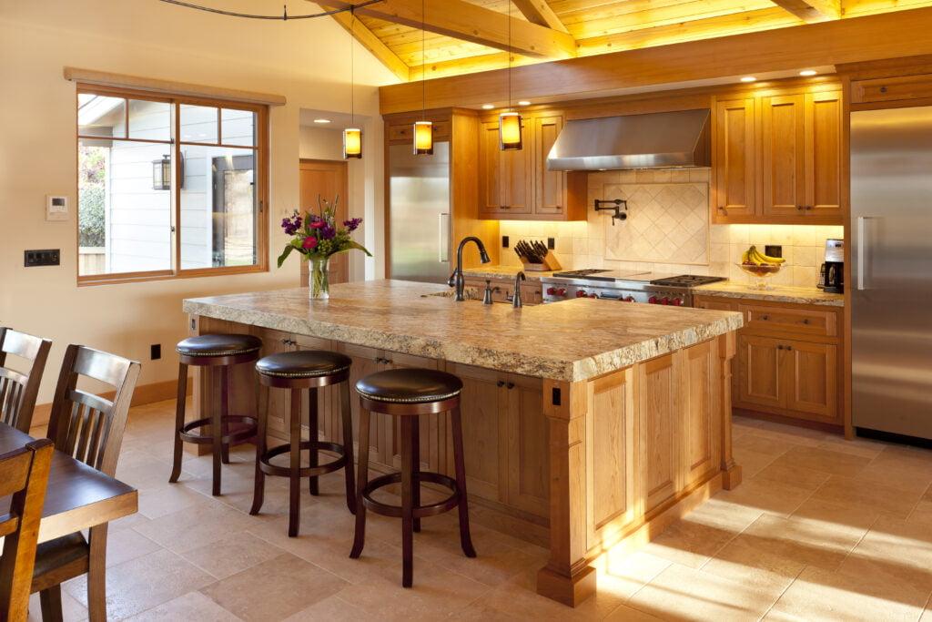 Whole House Remodel & Addition, Santa Rosa