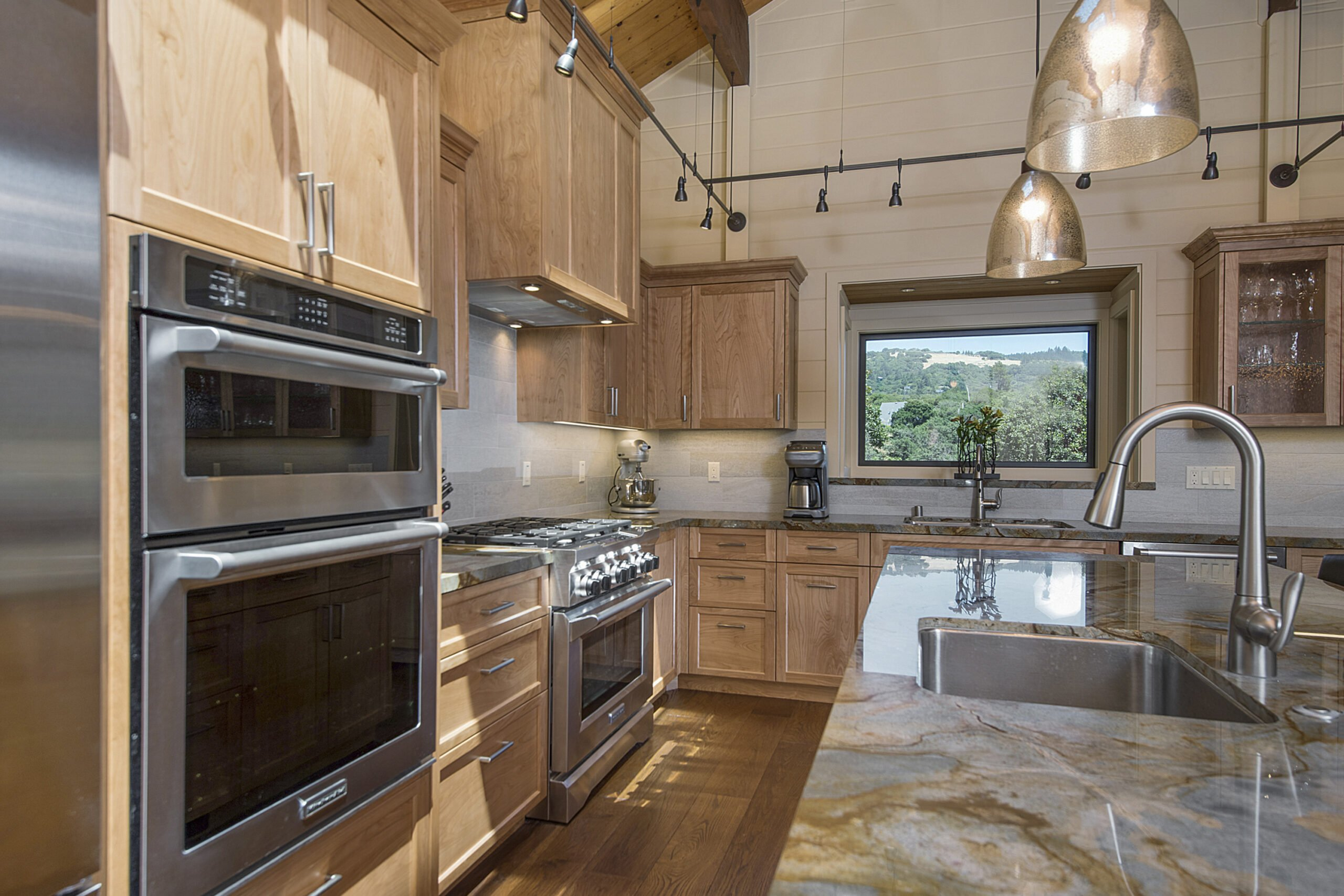 Rustic Whole House Remodel, Santa Rosa